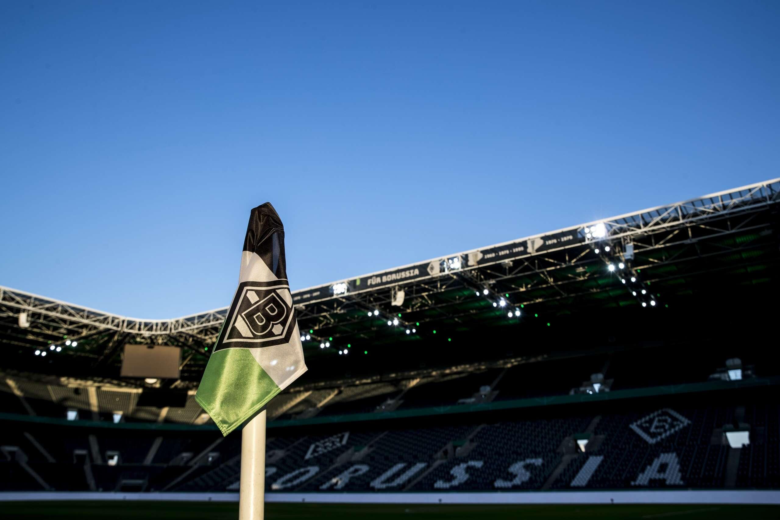 Fonte immagine: profilo Twitter Borussia Monchengladbach