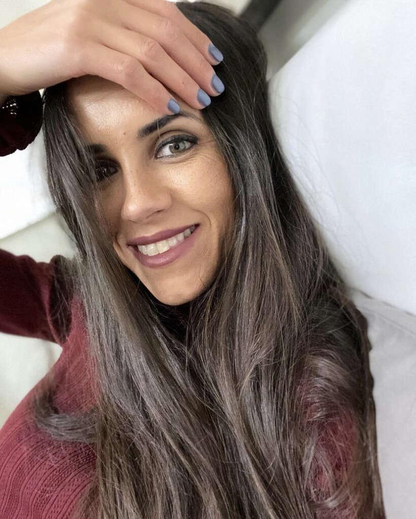 Sara Piccinini Instagram