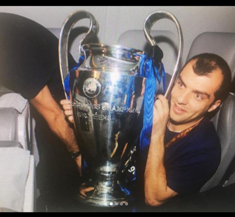 Pandev Inter