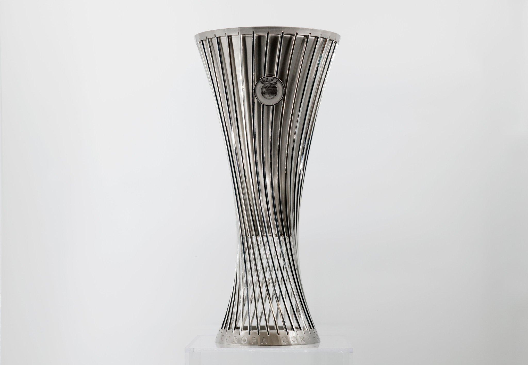 Trofeo conference