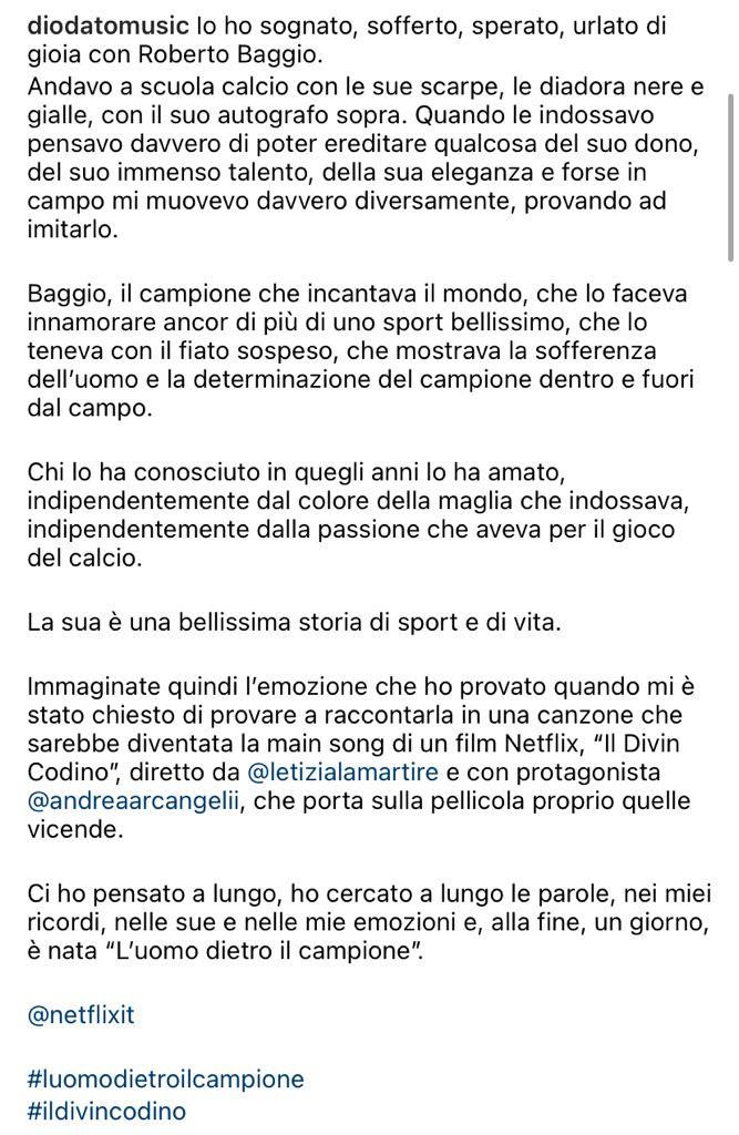 Diodato Roberto Baggio