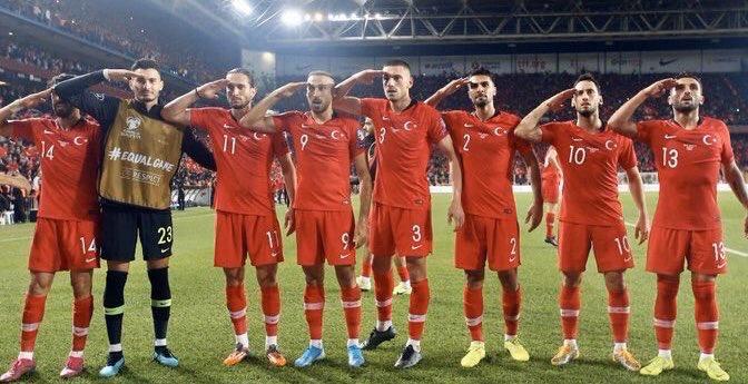 Nazionale turca