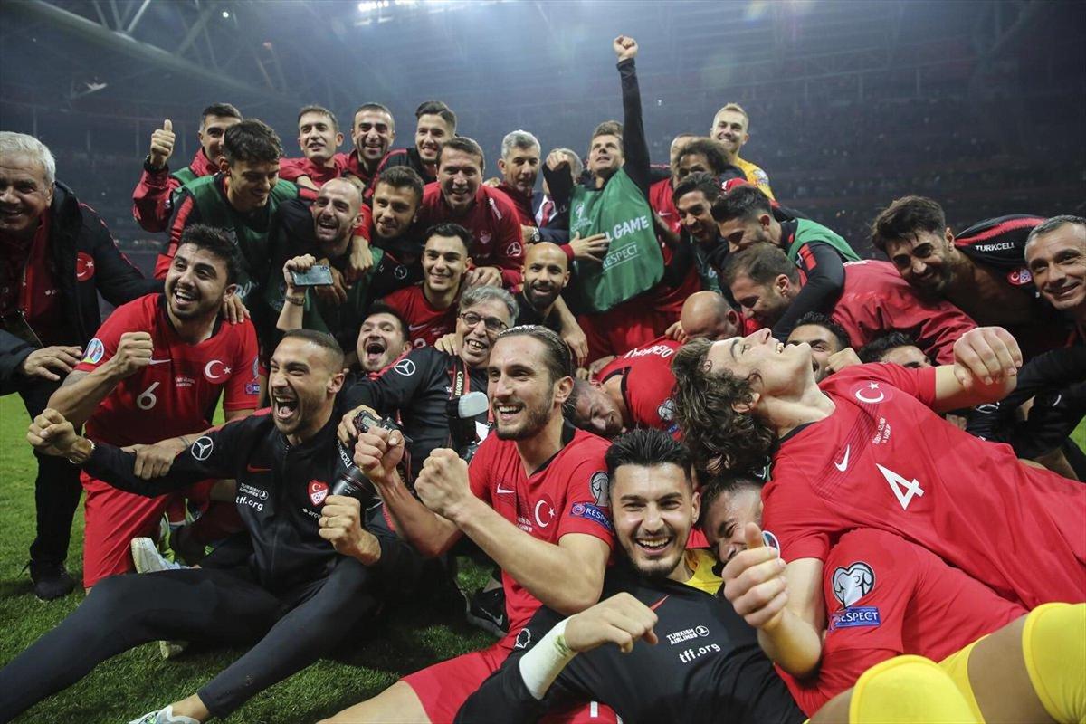 Nazionale di calcio turca