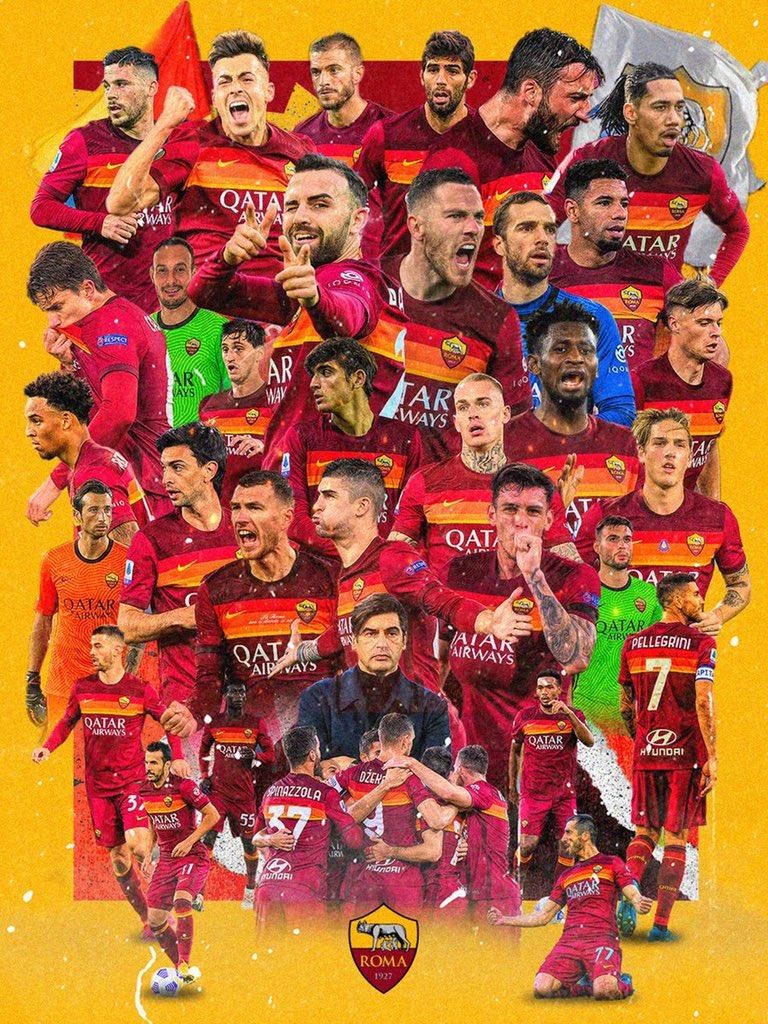 roma 2020-2021