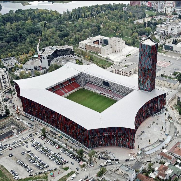 Arena Kombëtare Tirana