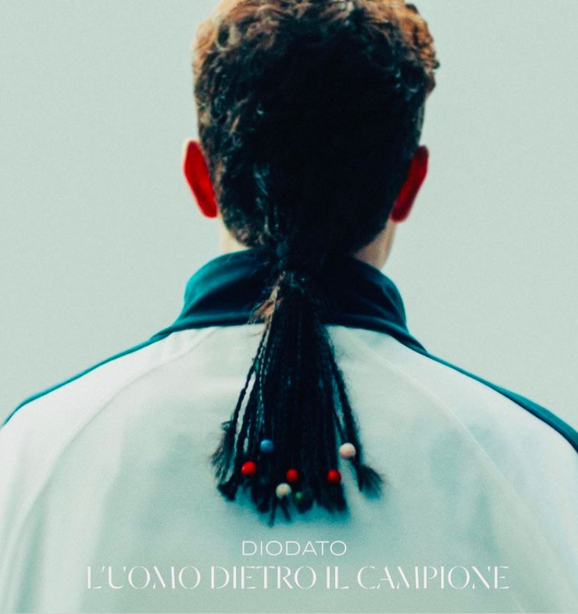 Diodato main song Roberto Baggio