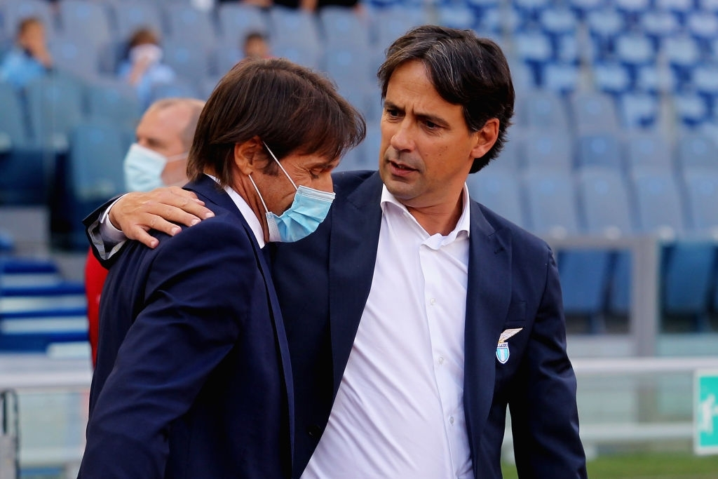 conte inzaghi