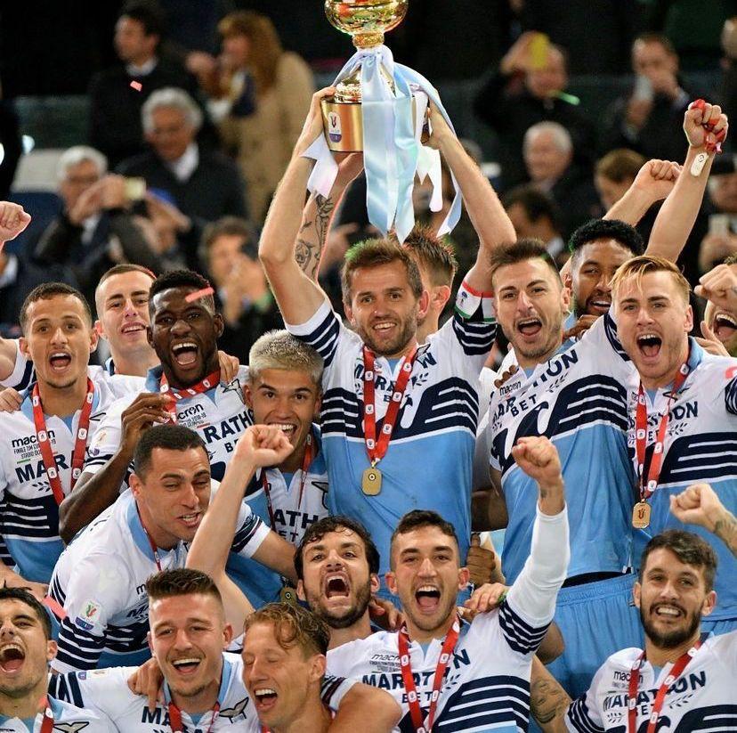 Coppa Italia 26 maggio